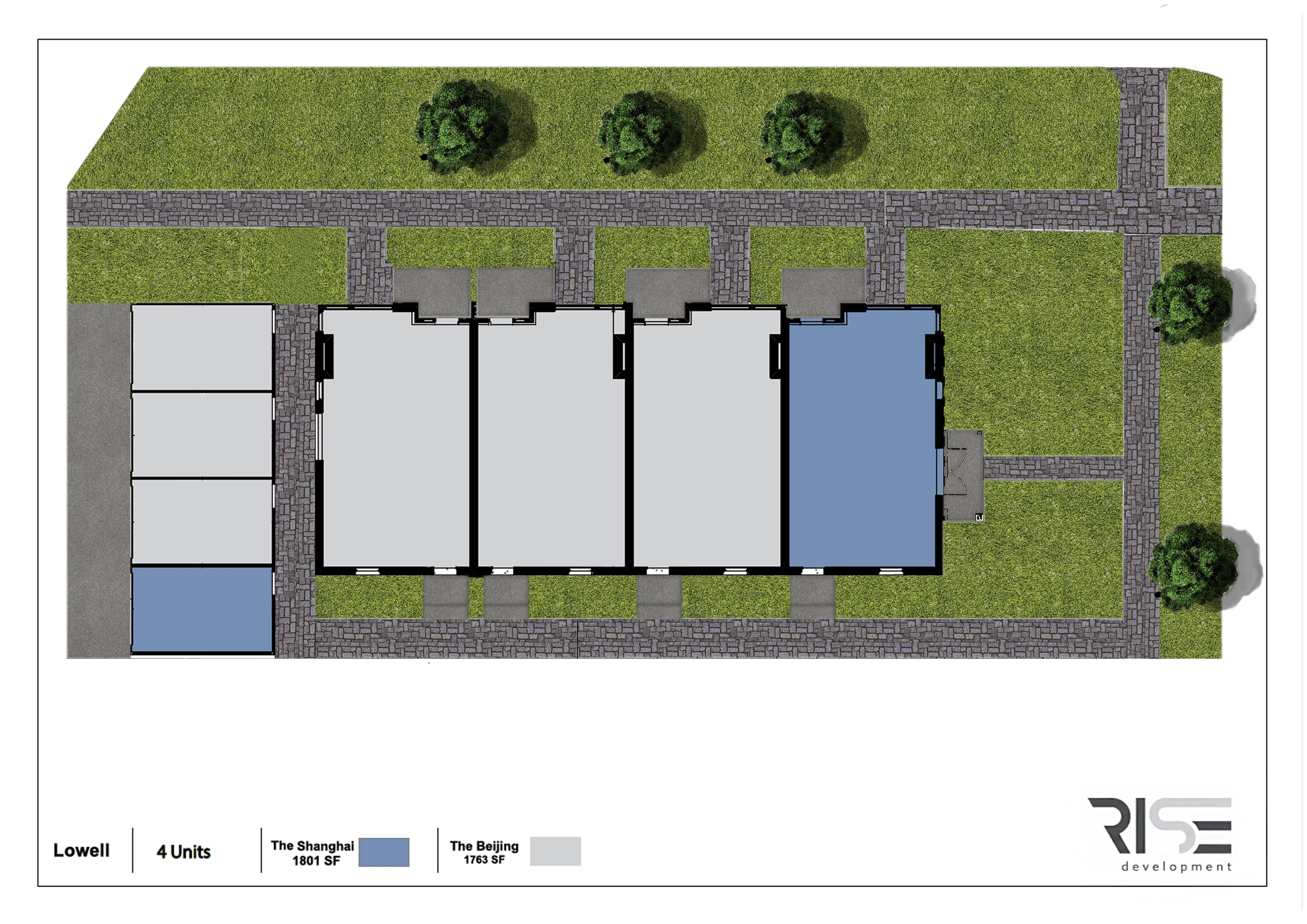 lowell-Site Plan Update